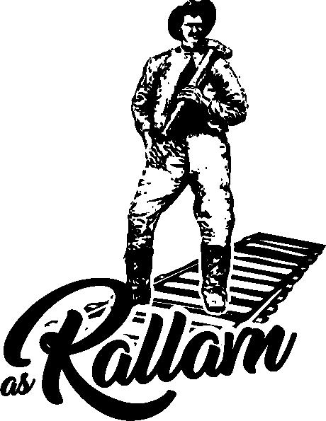 Logo Rallarn AS